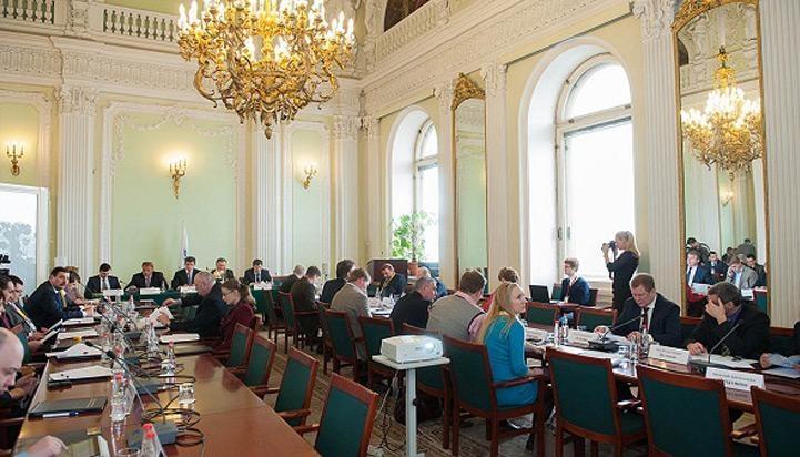 Совет регионов выводит на общероссийский уровень ключевые программы и инициативы